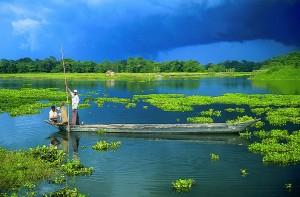 Majuli Island_Assam