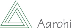 Aarohi logo